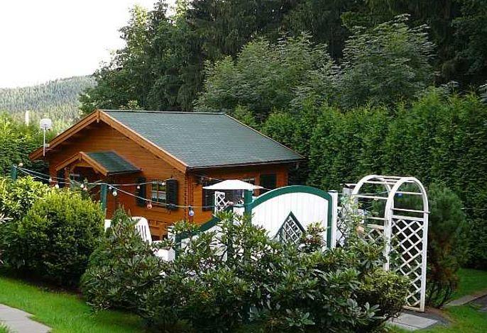 Ferienblockhaus-