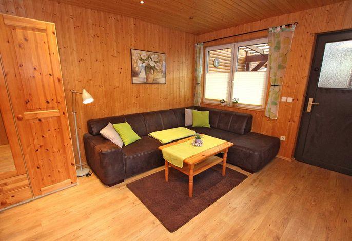Wohnraum - kürzlich modernisiert und neu ausgestattet