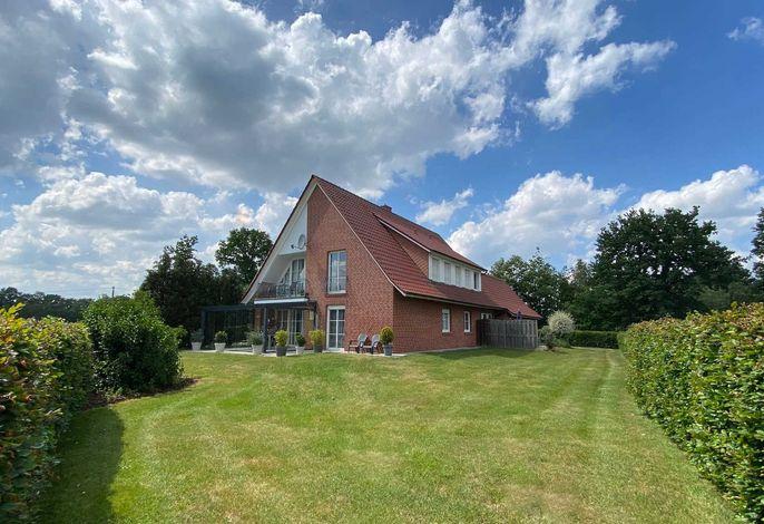 Gästehaus Feldmann - Emsbüren / Weser-Ems