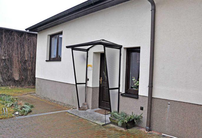 Ferienwohnung Gerswalde UCK 1081