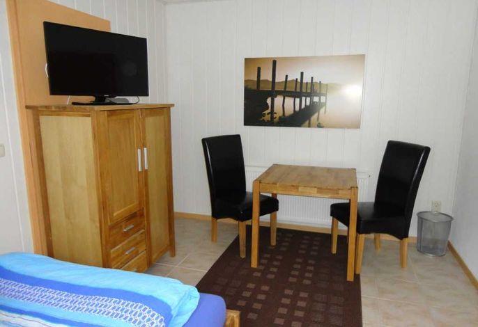 2 Einbettzimmer