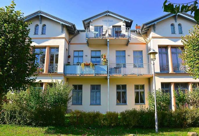 Villa Inge App. 10, WLAN