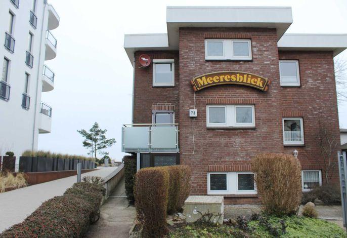 (STR73) Haus Meeresblick - FeWo Barthel