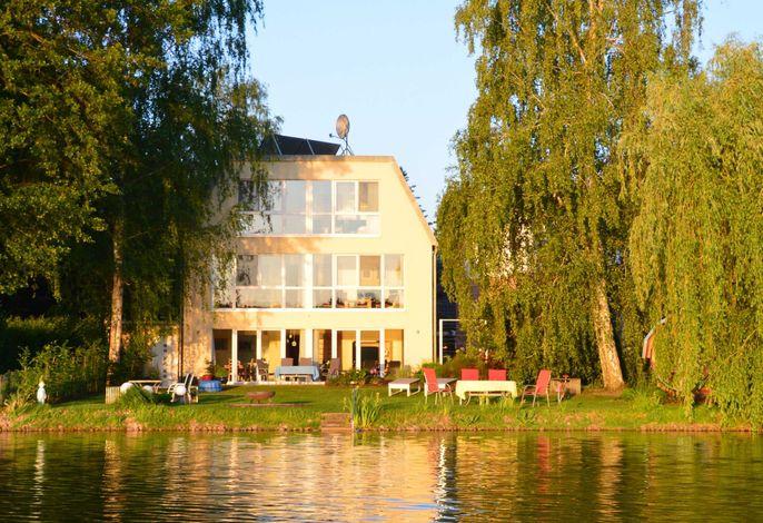 Ferienwohnhaus Drei am Zemminsee