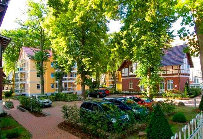 Ostseepark Waterfront, Karavelle 38