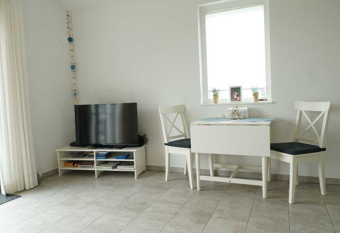 H049 - 2-Raum-Wohnung - STRANDPARK