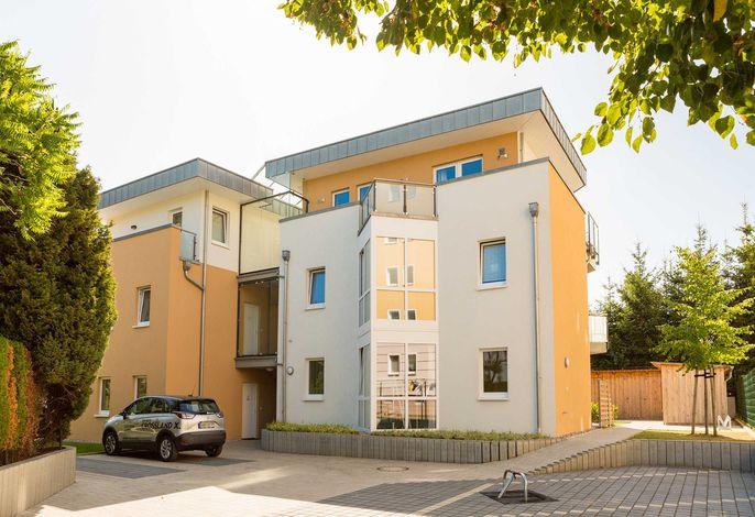 Villa Bettina Wohnung 10