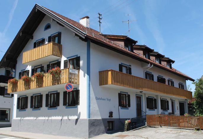 Gästehaus Vogt