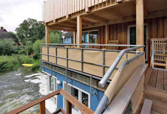 Wassermühle Lutterbek