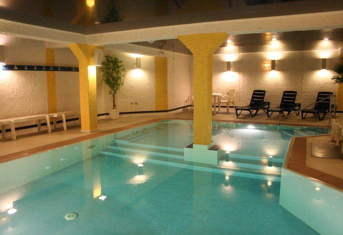 Strandburg auf Juist Ferienwohnung 206 Ref 50965