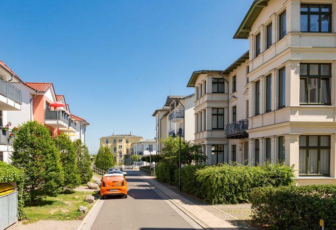 Villa Goodewind Wohnung 6.1