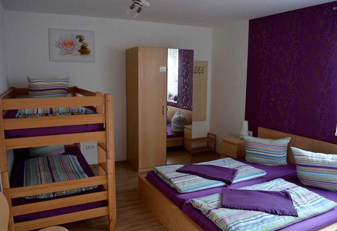 Gästehaus Luna