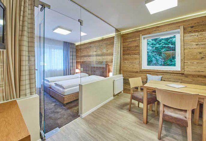 Alpin Appartement im Rosentalerhof Hotel & Appartements