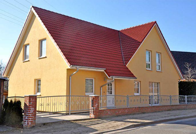 Ferienhaus Waren SEE 8561