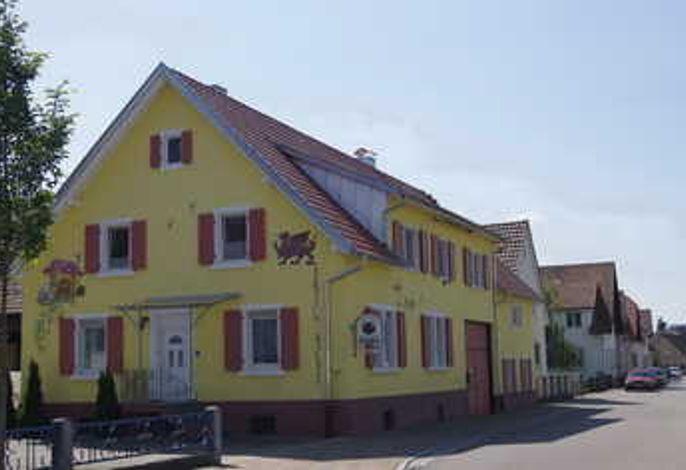 Gästehaus Gravell - Rust / Region Europa-Park