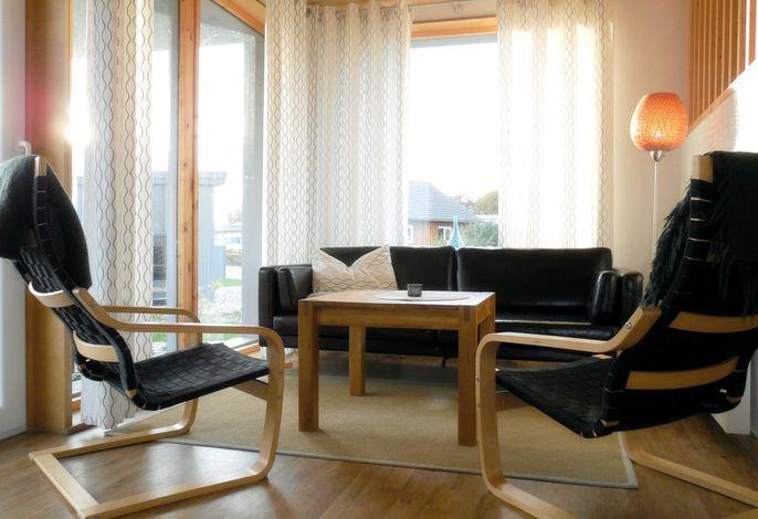 Mein Ostseeferienhaus - Ferienhaus / Ferienwohung Ostsee - am Strand 500m - 2 Schlafzimmer - gute Bewertung, Festpreis, Wlan inklusive