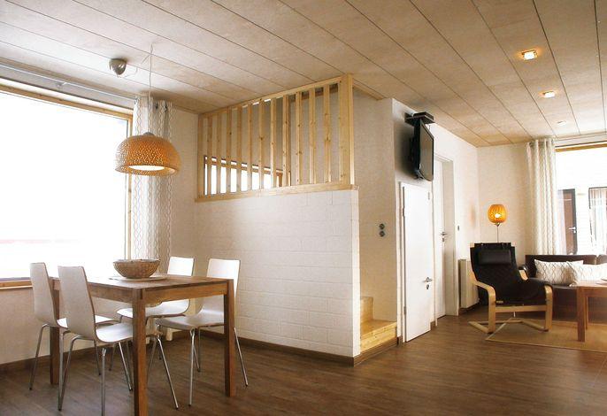 Mein Ostseeferienhaus - Ferienhaus / Ferienwohung Ostsee - Ferienhaus Ostsee 500, Strand Last Minute, Wlan, 4 Personen, 6 Personen