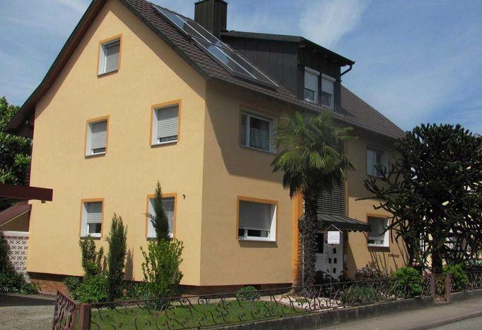 Haus Hanne