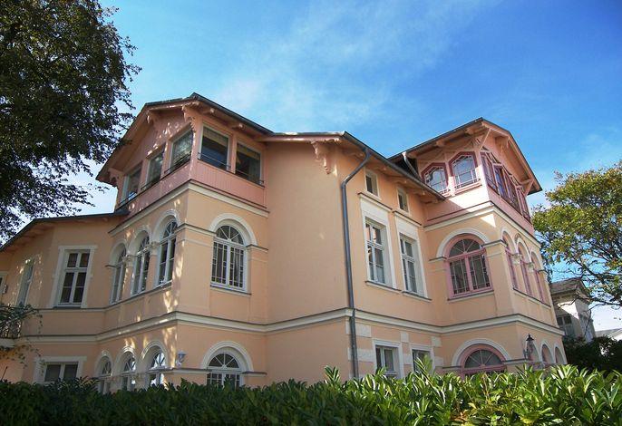 Villa Bellevue, Haus 2, App. 10