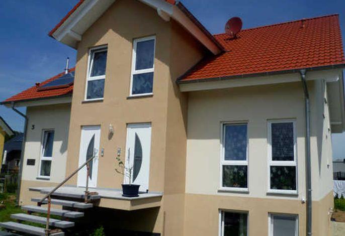 Gästehaus Nikita