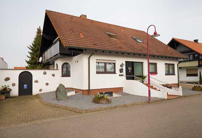 Haus Ohnemus Fam. Späth