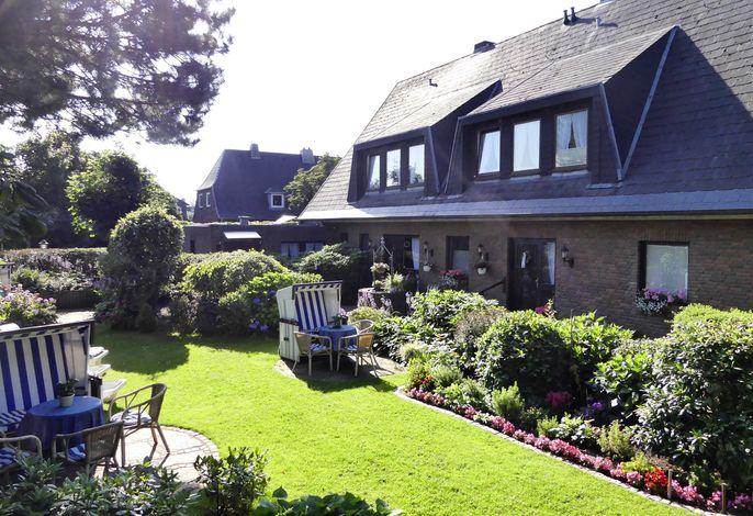 Landhaus Mörs