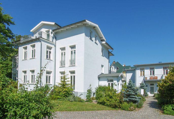 Villa Waldburg Whg. VW-01 .