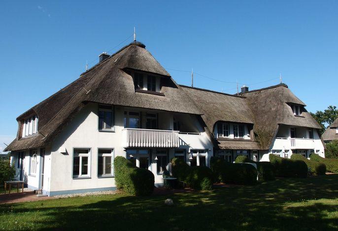 Landhaus am Haff, Wohnung B 8