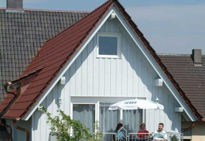 Ferienwohnung Doerk - Rust / Region Europa-Park