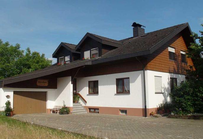 Gästehaus Krafft,  Hans-Werner und Martina Krafft