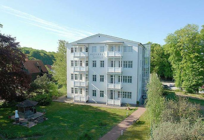 Residenz Seeblick 14 Strandmuschel