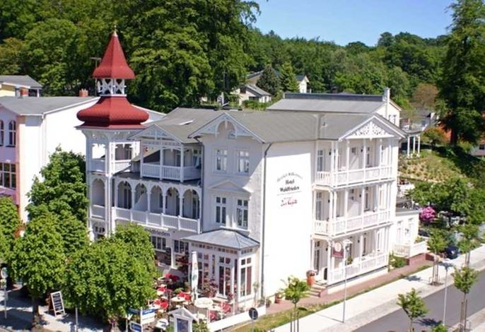 Apparthotel Waldfrieden