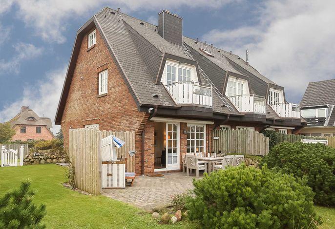 Heide & Meer,  ehemals Incara, App. 4 /EG-