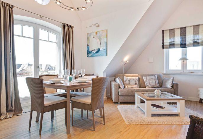 Landhaus Berthin-Bleeg, App. 10 Orphée
