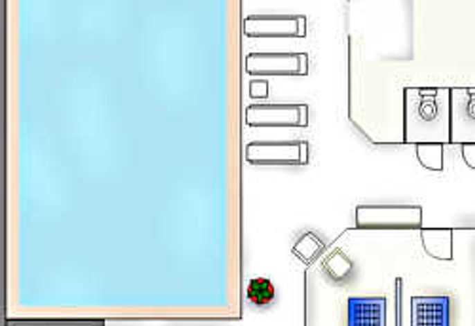 Feriendomizil, App. 8 /re.Haus/OG-App. li.