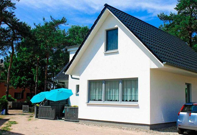 Ferienwohnungen Dierhagen MOST 890