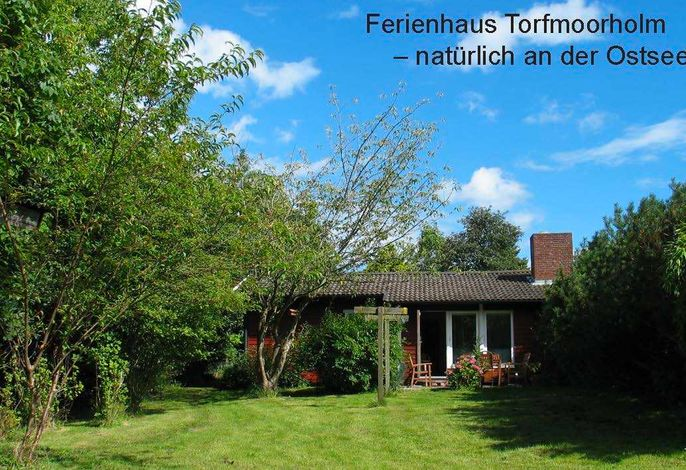 Ferienhaus Torfmoorholm