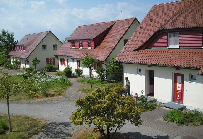 Feriendorf Bakenberg Wohnung B44