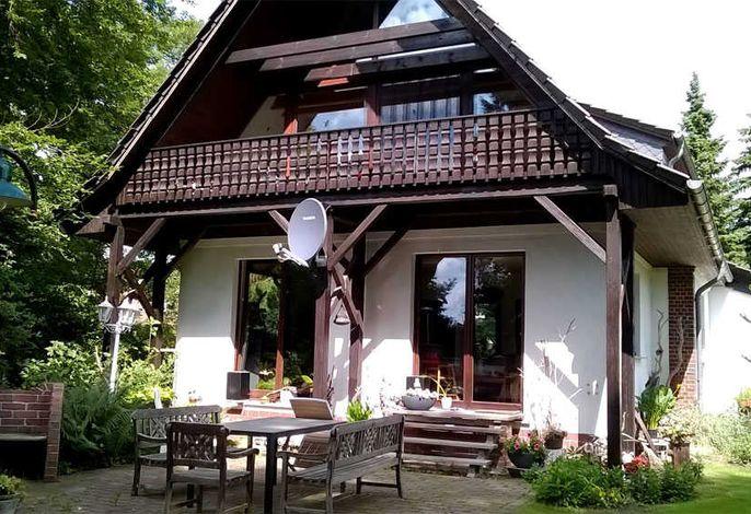 Ferienwohnung Klausdorf FDZ 351
