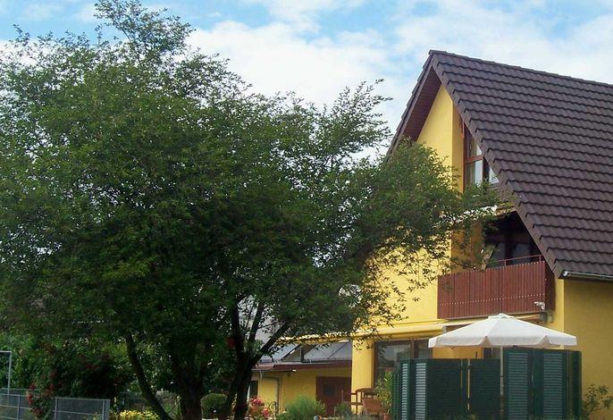 Oma Lieses ****Ferienwohnung - Ringsheim / Region Europa-Park
