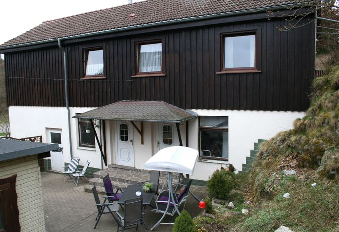 Ferienhaus Familie Knoll