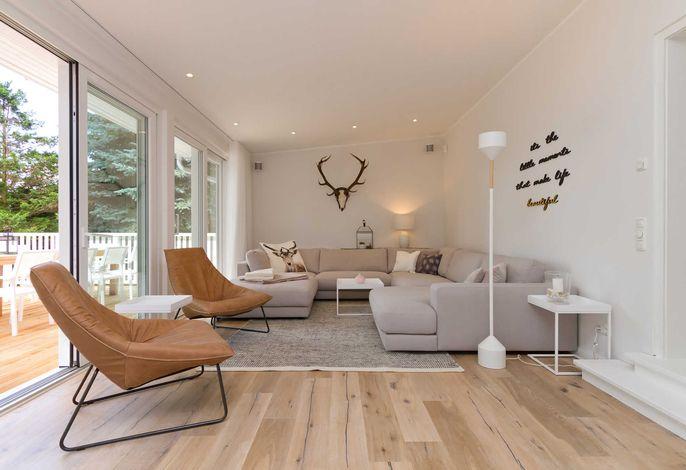 UsedomTravel Appartements & Ferienhäuser