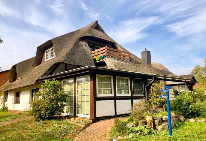 Haus 1795  Specht