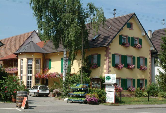 Jörger´s Grafenhof