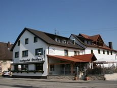 Hotel Werneths Landgasthof Hirschen Rheinhausen