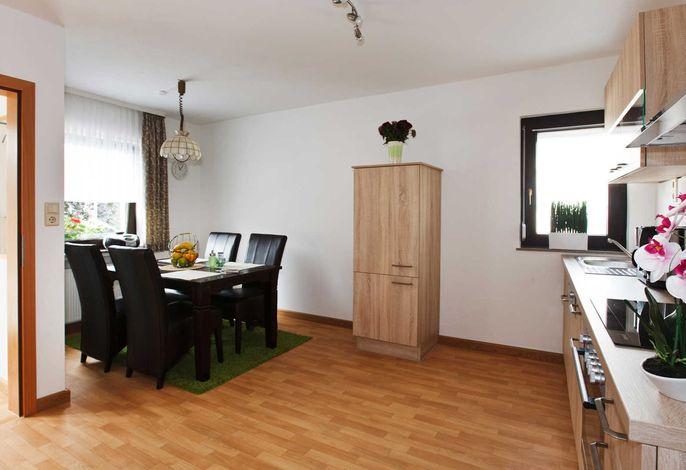 Ferienhaus Mittelrhein 4* DTV