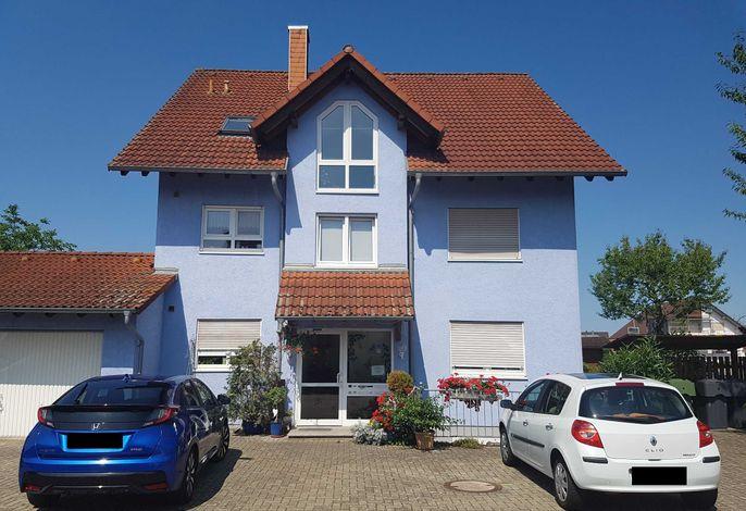 Gästehaus Renner