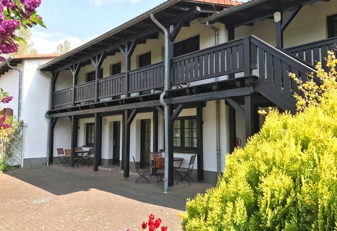 Dubnitz - Landpension Dubnitz - RZV
