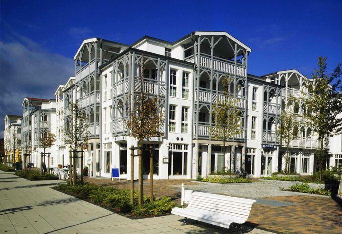 Seepark Sellin  Haus Having  de Vries   WE 315