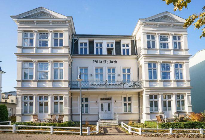 Villa Ahlbeck Haus 1